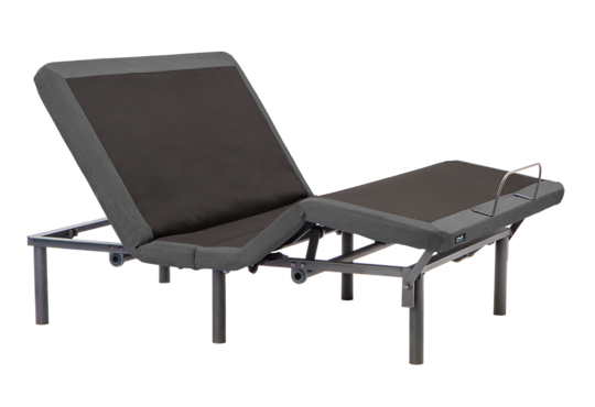 The Rize Tranquility II Adjustable Bed