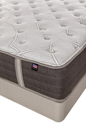 The Theraluxe HD Cascade Mattress By Therapedic