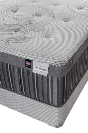 Therapedic Crescendo Plush Mattress