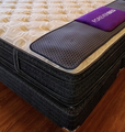 ForeverBed HD Deluxe-Pillow Top Mattress