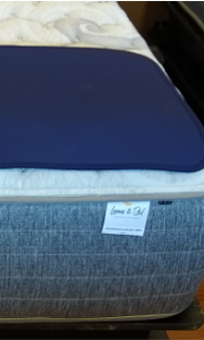 Croft Magnolia Luna & Sol Plush Mattress