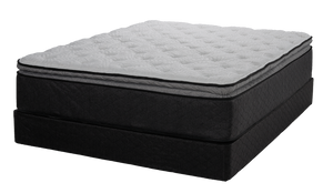 Symbol Roll Pack Pillow Top Mattress