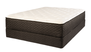 Symbol Roll Pack Plush Mattress