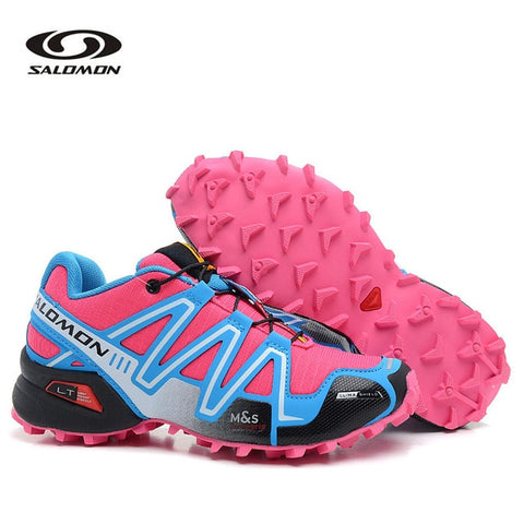 Woman's Trail Running Shoes
