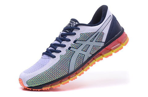 Asics Men's Breathable Running Shoes