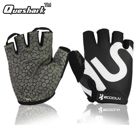 Modern Style Crossfit Gloves