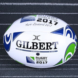 New Zealand 2017 Rugby League World Cup Size 5 Match Rugby Ball