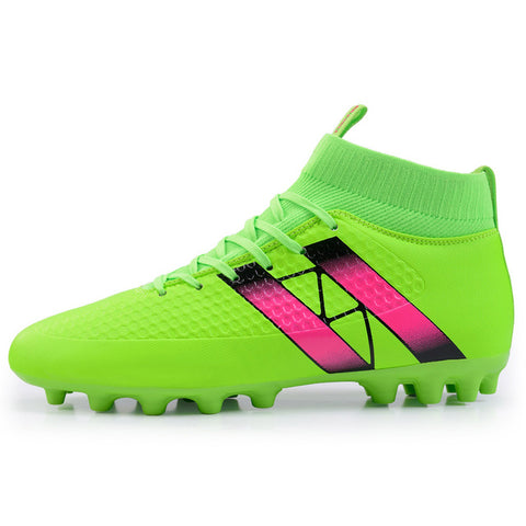 High Ankle Men Football Boots