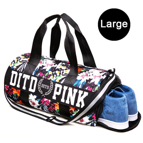 Unique Style Gym Bag