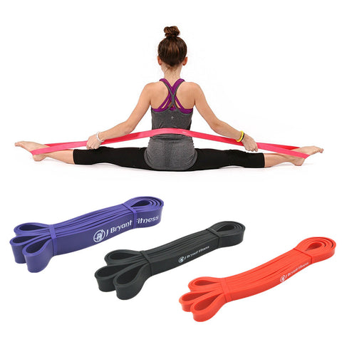 Athletic Stretch Resistance Rubber Bands