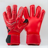 Shinestone Professional Goalkeeper Gloves Finger Protection Thickened Latex Goalkeeper Gloves
