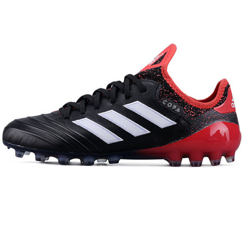 Original New Arrival 2018 Adidas COPA 18.1 AG Men's Football/Soccer Shoes Sneakers