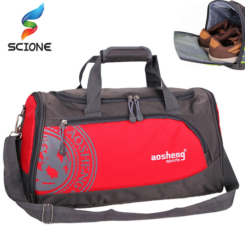 Top Quality Nylon Sports Bag