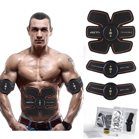 Electric Ab Stimulator