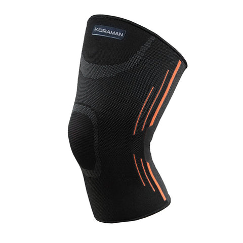 Knee Joint Support Breathable Shockproof Knee Support