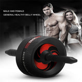 Abdominal Exercise Wheel Core Trainer Waist