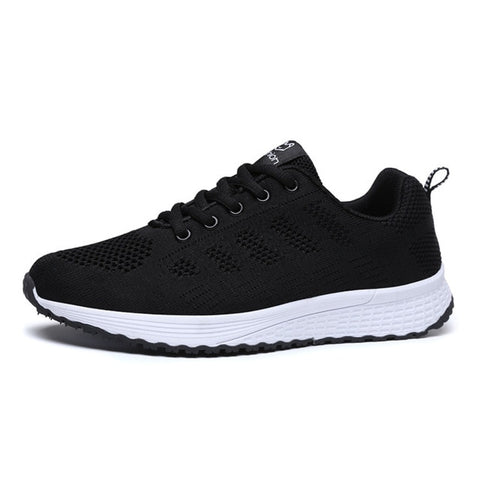 Women's Breathable Running Shoes