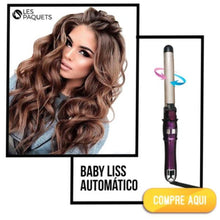Babyliss Automático Angels
