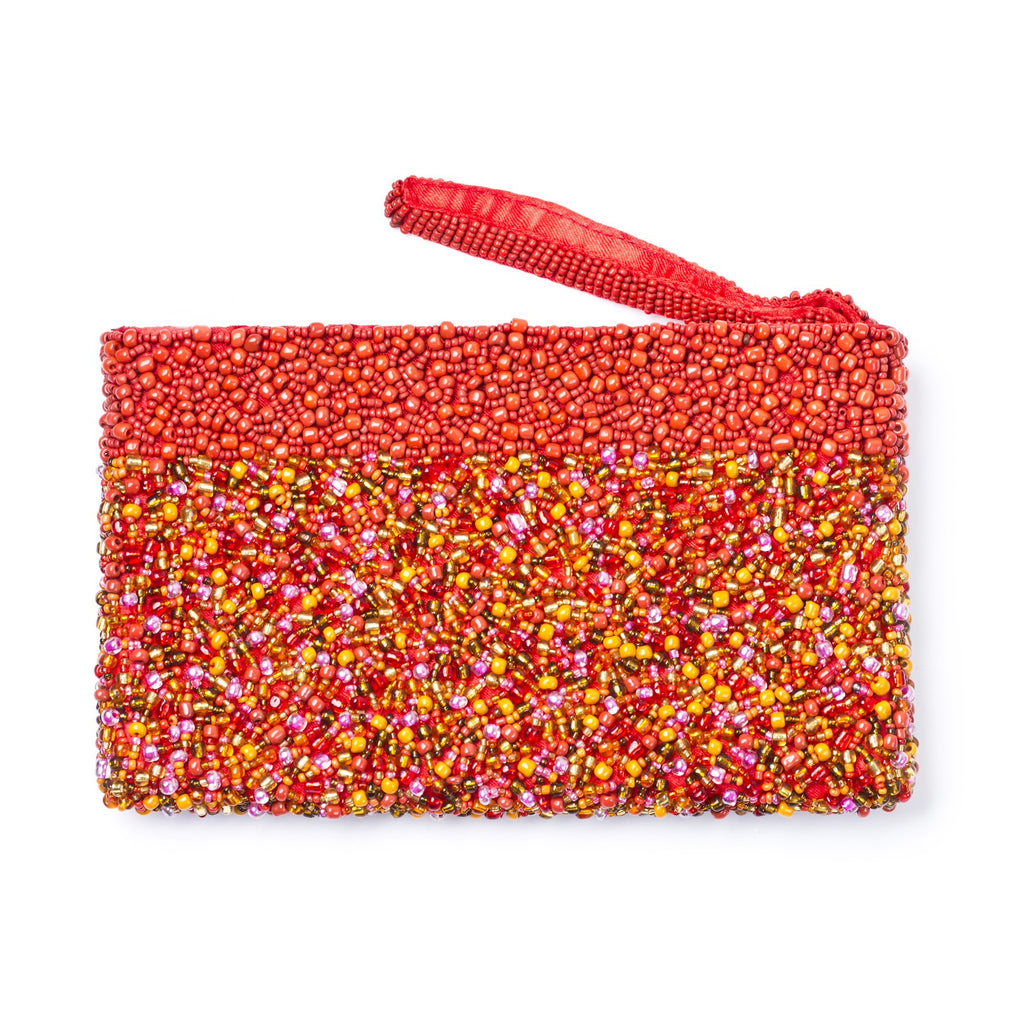 Kilauea Coral- Evening Clutch