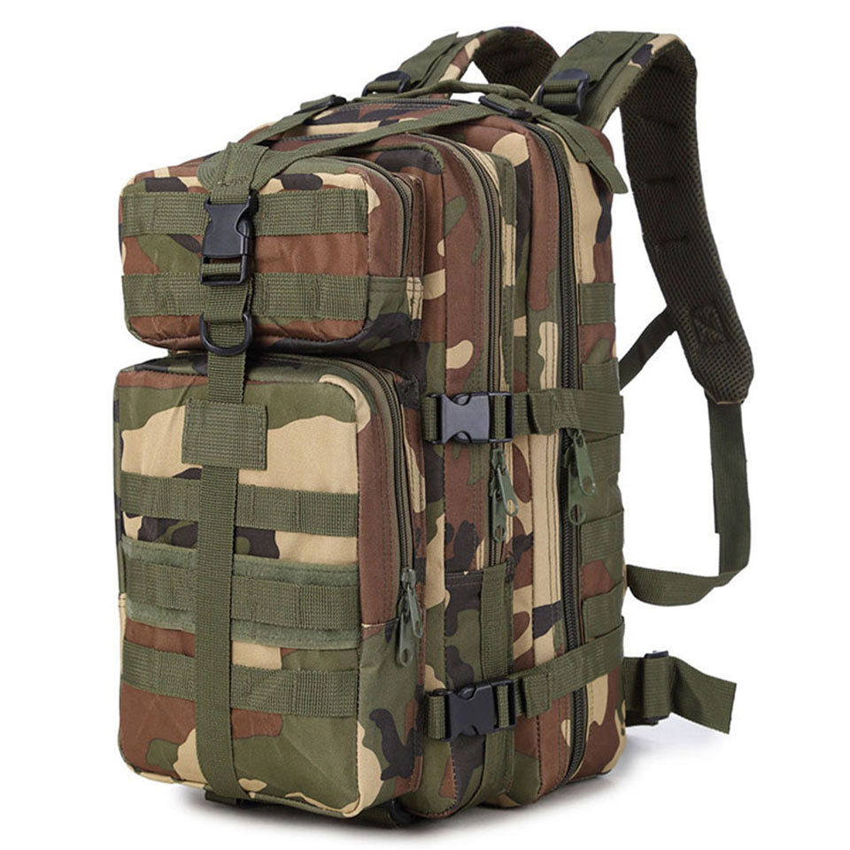 35L Outdoor Military Army Tactical Backpack