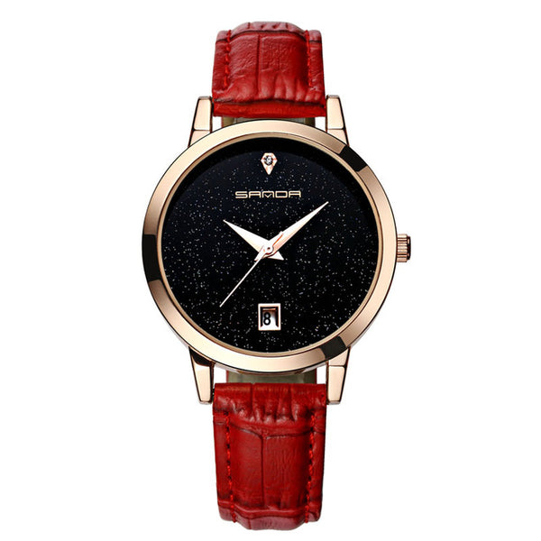 Fashion Wrist Luxury Watches