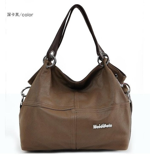 Crossbody Soft Offer Leather Handbags