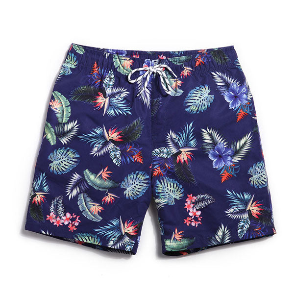 Summer Board Shorts Swimsuits