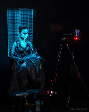 8 Hours Light Painting Video Workshop