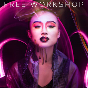 Free 8h Workshop