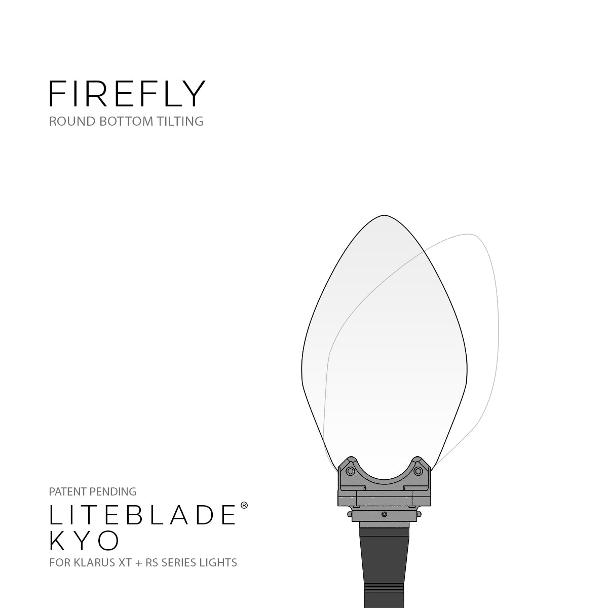 Liteblade Professional Light Painting Tools Lighting Diagram Tool Firefly Blade