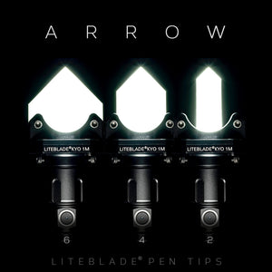ARROW PEN TIPS