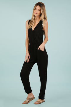 The wanderlust Jumpsuit