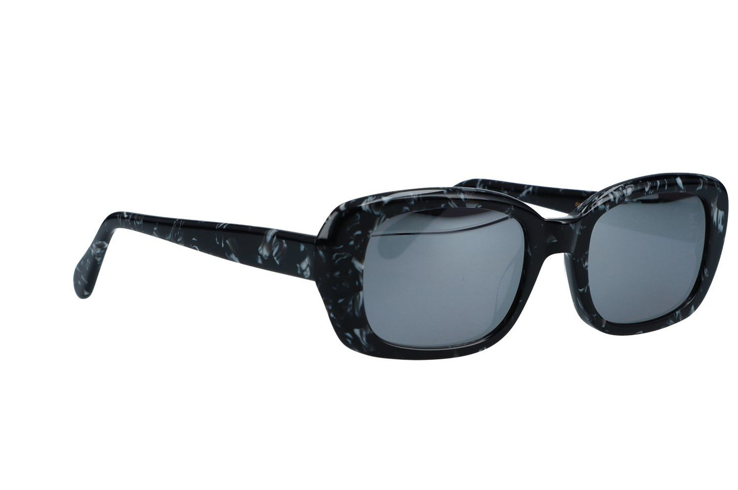 black_and_white_tortoise_frame_with_mirror_lenses