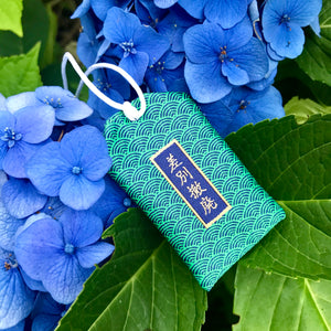 AAJC Charity: Omamori / Protection Against Discrimination