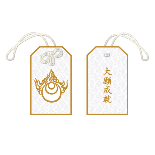 Omamori: Dreams Come True PREORDER