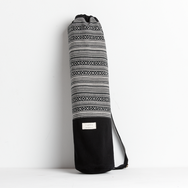 Sustainable Yoga Mat Bag