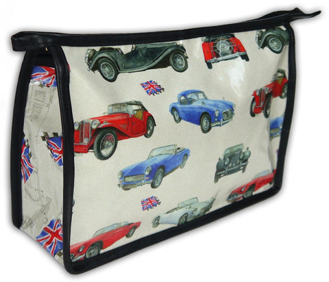 MG Toiletry Wash Bag