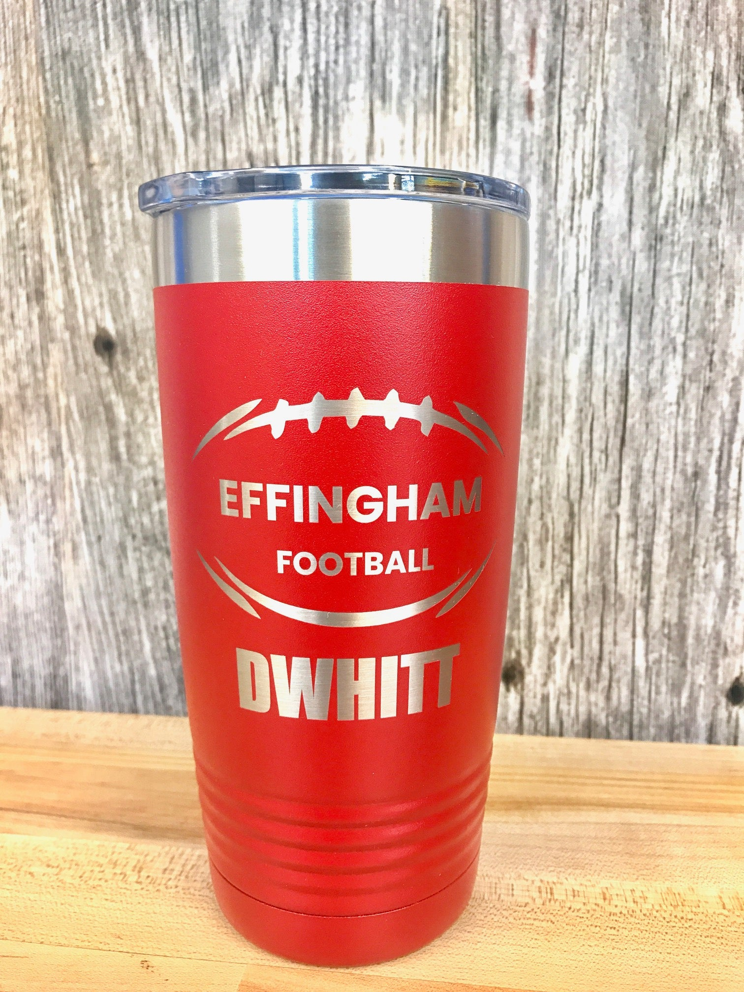 Personalized Insulated Drinking Tumbler Hint S Laser Engraving