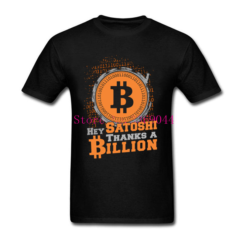 Funny Bitcoin Tee Shirts - Bitcoin Merch Outlet