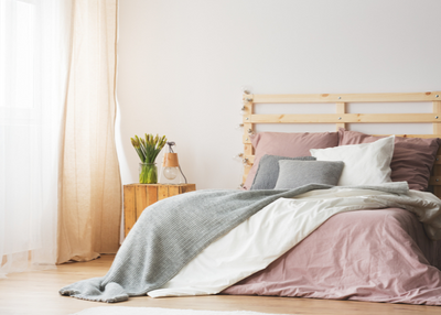 Fall Bedding Collection: Creating a Cozy Layered Look