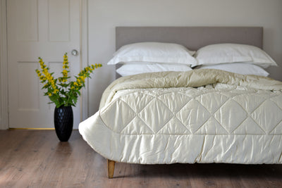 Why Reversible Duvets Are The Design Hack You Never Knew You Needed
