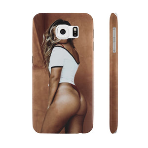 SAJE COX x WILL TOWNSEND- Case Mate Slim Phone Cases