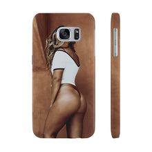 Load image into Gallery viewer, SAJE COX x WILL TOWNSEND- Case Mate Slim Phone Cases