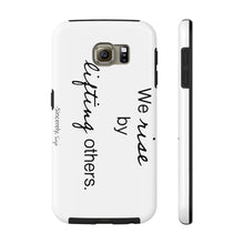 Load image into Gallery viewer, We Rise- Case Mate Tough Phone Cases