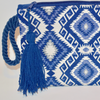 Psara Grecian Key Bag