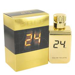 24 Gold The Fragrance Eau De Toilette Spray By ScentStory