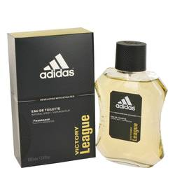 Adidas Victory League Eau De Toilette Spray By Adidas
