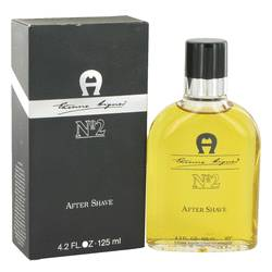 Aigner Man 2 After Shave By Etienne Aigner