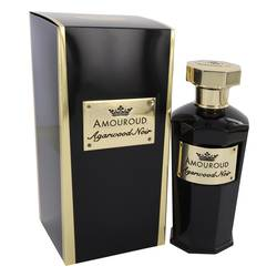 Agarwood Noir Eau De Parfum Spray (Unisex) By Amouroud
