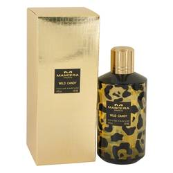 Mancera Wild Candy Eau De Parfum Spray By Mancera
